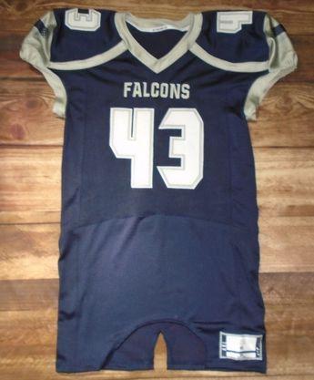 a2c648d554a Lackawanna Falcons Athletics Football custom jerseys created by Garb  Athletics! Create your own custom uniforms