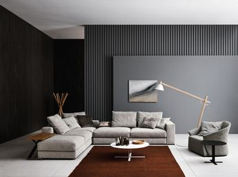 Luxhome interiors project sono centrum gent