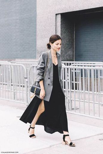 30+ Ways to Style an Oversized Blazer