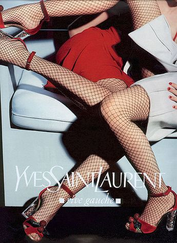 tom ford for yves saint laurent fall 2003-craigmcdean 1