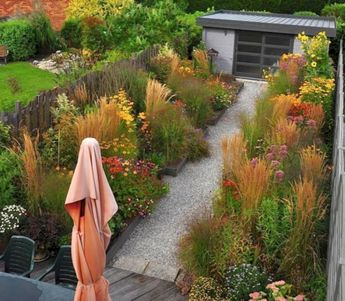 35 Beautiful Garden Design Ideas for Small Space