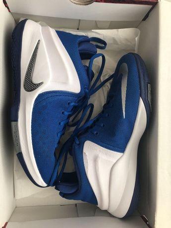 sports shoes b69c3 00f91 nike zoom witness (GS) 6youth blu wht  fashion  clothing  shoes
