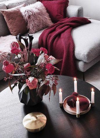 Kerzenhalter Luna