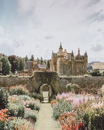 The 15 Best Castles in Scotland