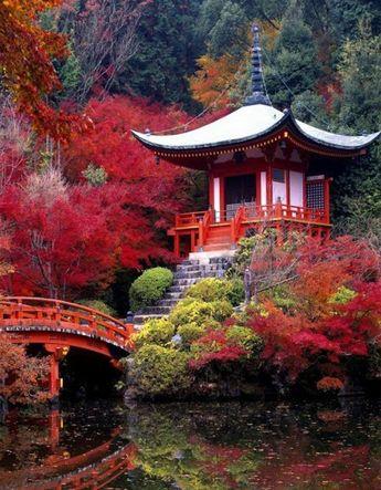 L' architecture japonaise en 74 photos magnifiques