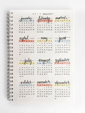 Lucie | 20 | This blog is full of inspiration for your bullet journal For phones: my posts | asks |...