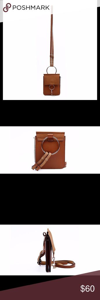 31a91835305e3 💝🔥Cute Crossbody Bag. Great for IPhone, Cards Suede/PU Leather Messenger