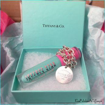 Jeffree Star Cosmetics: Breakfast At Tiffany's #Jeffreestarcosmetics #BreakfastAtTiffanys