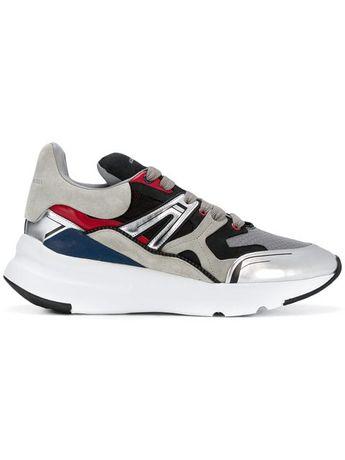 various colors f1047 0088c Alexander McQueen Runner Sneakers
