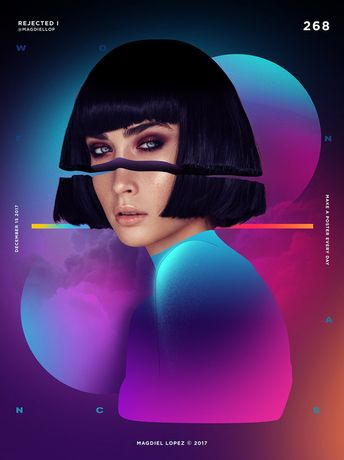 Top 10 Graphic Design Trends That Will Shape 2019