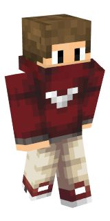 Top Minecraft Skins | NameMC