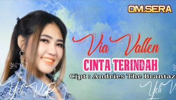 Download lagu via vallen terbaru 2018 mp3