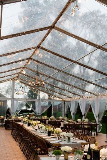 Things to Consider While Using Wedding Decor
