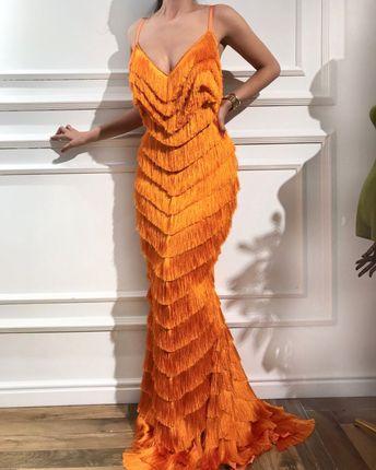Princeton Charm TMD Gown