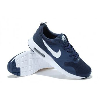 buy online 09023 d8ae1 Nike Air Max Thea Print 87 Mens dark obsidian White Blue