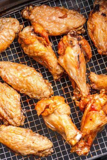 20 Paleo Air Fryer Recipes