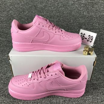 72c7f70355816 Nice Nike Air Force 1 Low Pink 628313 991 Women s Casual Shoes Sneakers