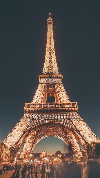Paris Itineraries: Places to Visit in Paris in 2 Days