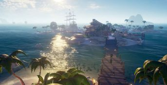 Rare - Sea of Thieves - another classic in the making?