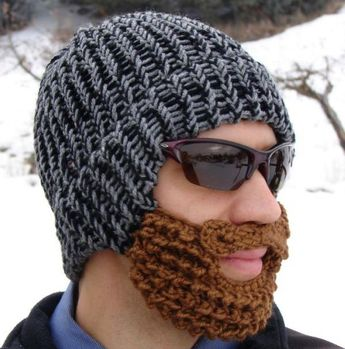 9ff789b788821 Men s Crcochet Hat