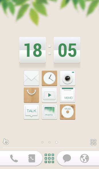 Homepack Buzz] Check this awesome homescreen!