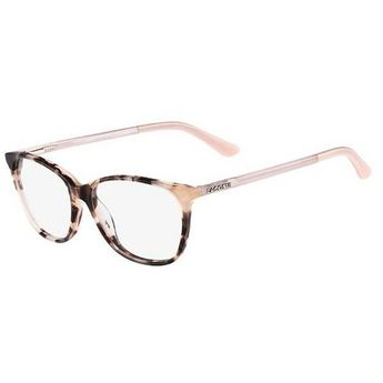 2eb8f55a6ca2 Lacoste L2690 214 Rose Havana Frame Eyeglasses ( 88) ❤ liked on Polyvore  featuring accessories