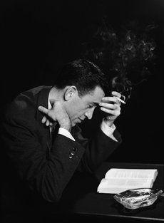 On J.D. Salinger