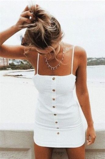 What Summer Dress To Wear Based On Your Body Type