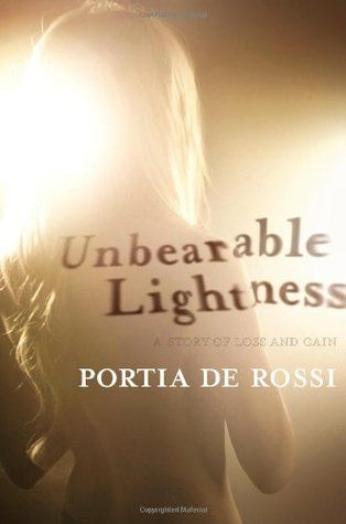 Portia De Rossi - Unbearable Lightness