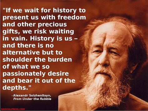 Đừng lấy dối trá làm lẽ sống - Aleksandr Solzhenitsyn 2512a1a88c43b4930b12db4d01bd5543--descartes-liberty