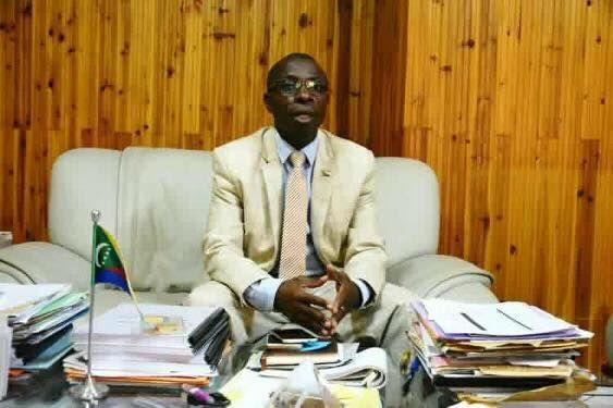 Madi Kapachia nommé directeur général du fonds routier
