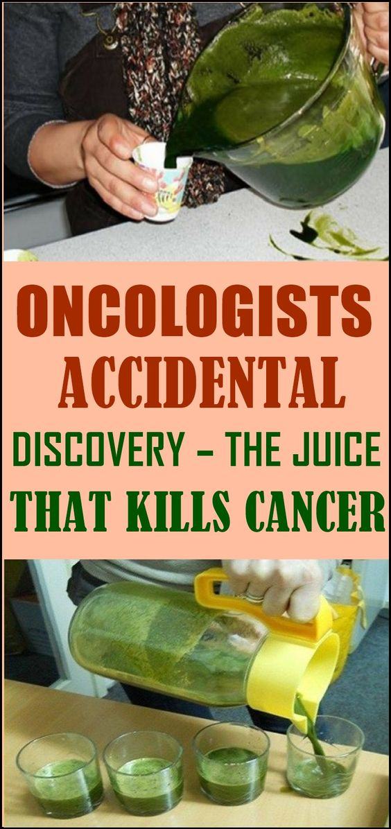 Recently, a group of Canadian scientists discovered that there's an effective herb that can kill cancer naturally and without side-effects in just 2 days!