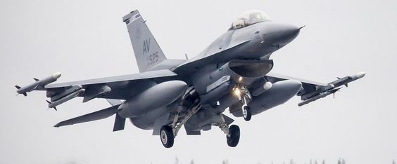 On Obama's Nod, Major Defense Contractors Plan To Build Jets In India