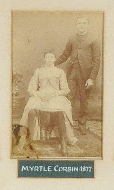 Image result for Myrtle Corbin