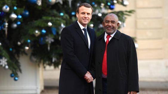 La France prévoit d'investir 100 millions d'euros aux Comores