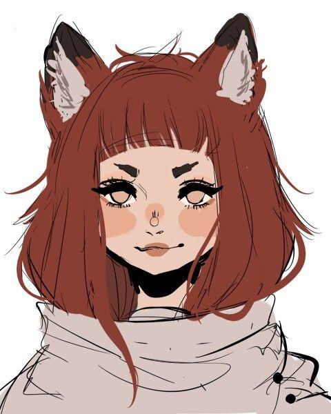 Foxy! Amo mtoooooooooo