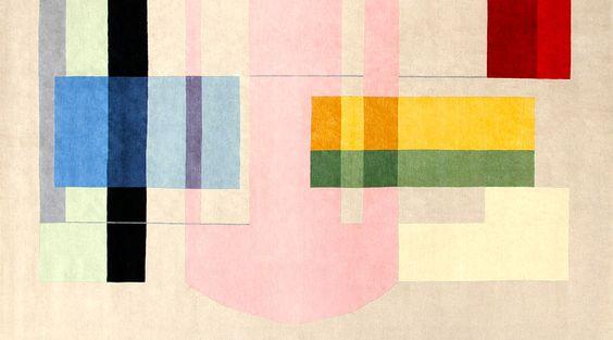 Manlio Rho. Il senso del colore tra tessile e arte