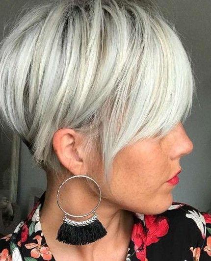 Tagli capelli corti: tutte principesse moderne per il 2019!