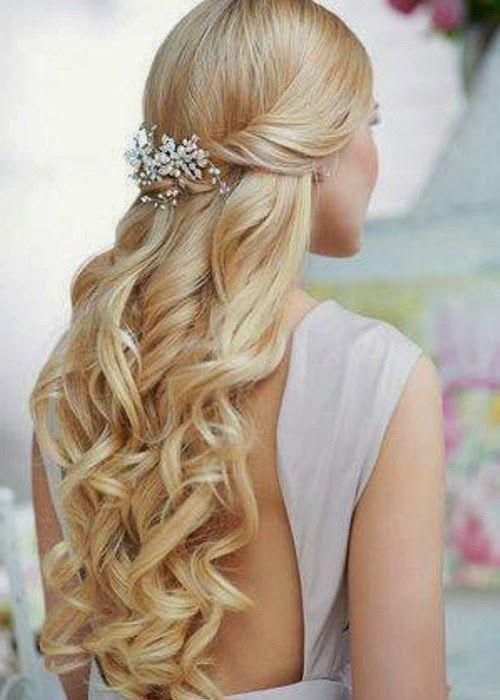 65 Model Gaya Rambut Pengantin Wanita Modern Dan Terbaru - Pernikahan adalah sebuah moment sakral yang sangat spessial, terutama bagi wani...