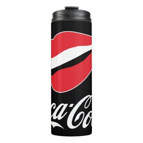 コカ・コーラとリップ
