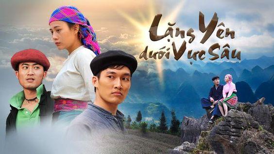 Phim lặng yên dưới vực sâu Việt Nam