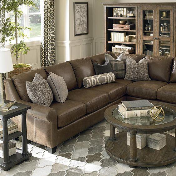 Chọn nơi bán sofa da thật tphcm cùng định hướng phong cách chủ đạo