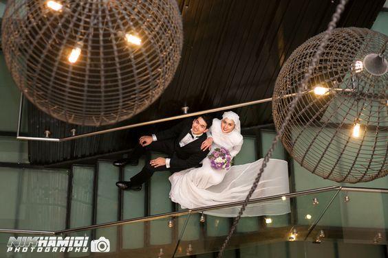Majlis Resepsi Perkahwinan di Pullman Putrajaya – Jurugambar Perkahwinan Malaysia
