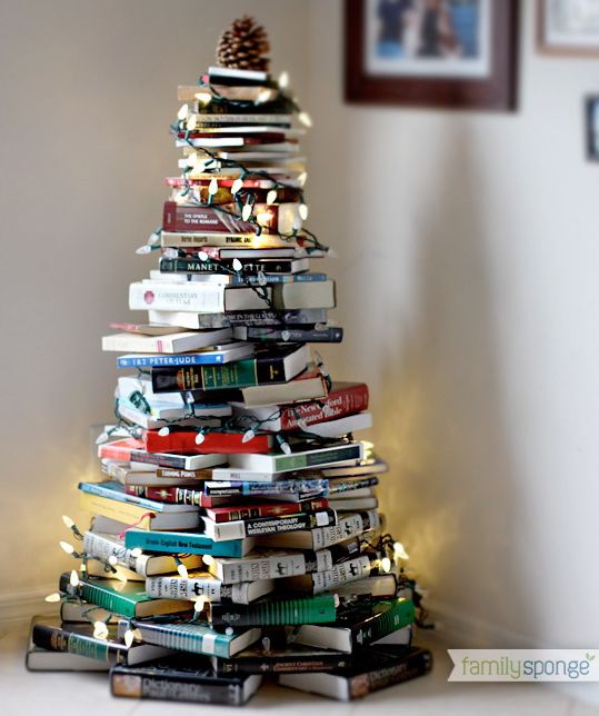 Alberi Di Natale Originali Immagini.Alberi Di Natale Originali Ecco 5 Idee Facili E Veloci Privalia Blog