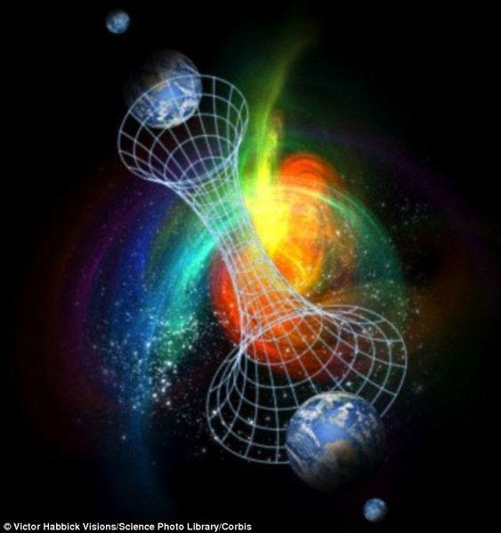 Parallel Universum