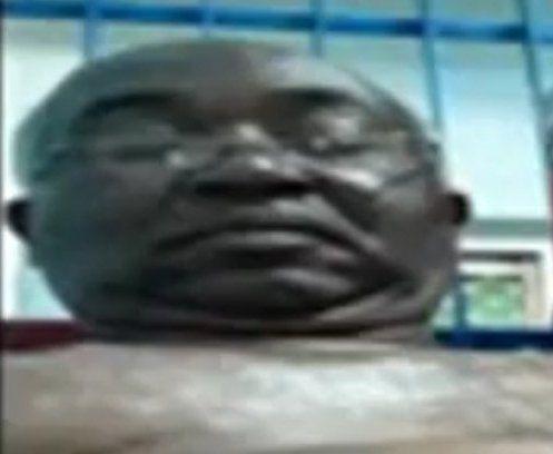 Un ancien députe mayottais asidjirema Bometti, la vidéo publiée sur le net