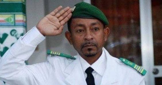 L'ancien chef d'Etat-major, le Colonel Abdallah Gamil, est radié des cadres de l'AND
