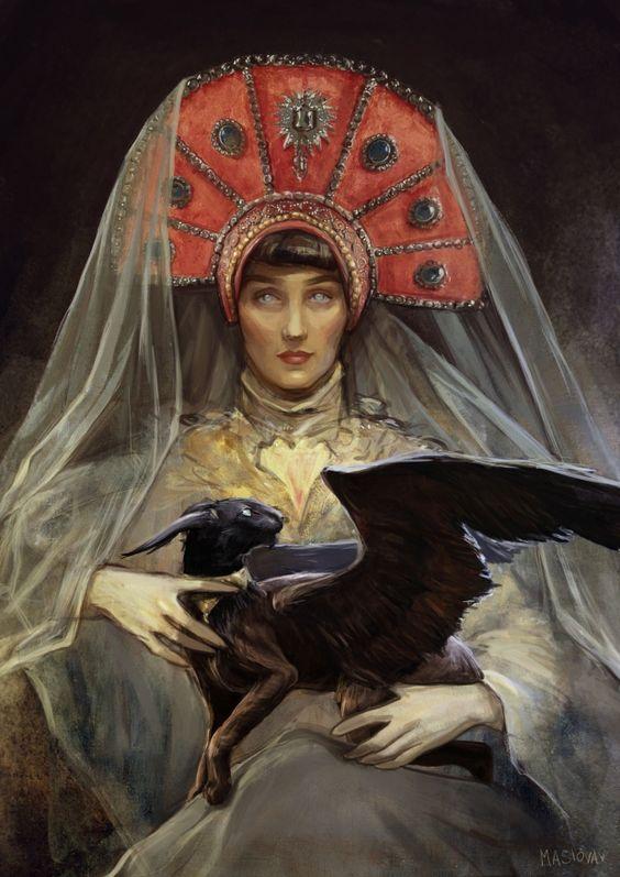 TopCreator - Russian folklore
