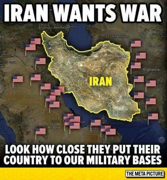 With over 800 military bases worldwide: this is Imperialistic ambitions on a scale never seen before. The USA garrisons the planet with a strangling 'baseworld'. Who is the aggressor?