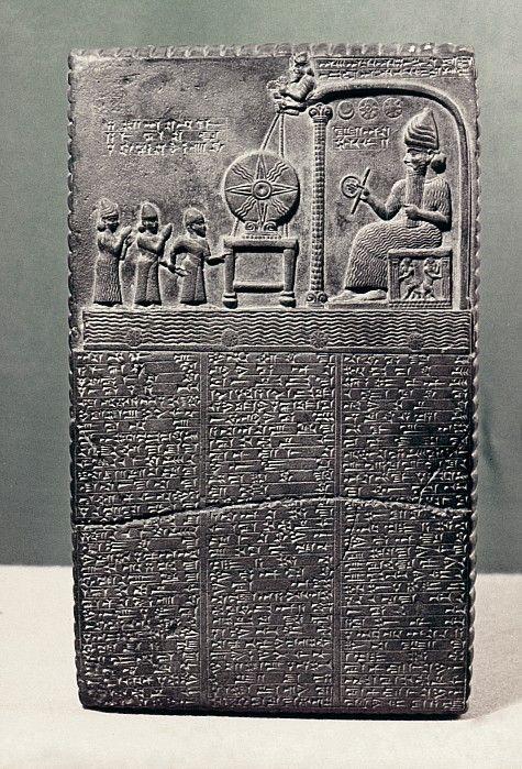 sumerian civilization | Sumerians and the Anunnaki Cuneiform Granger Â« UFO-Contact News